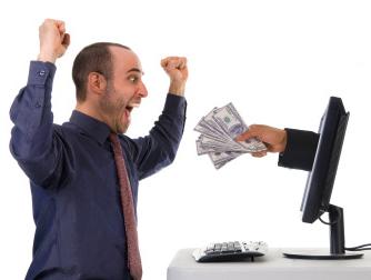 internetes pénzkeresés