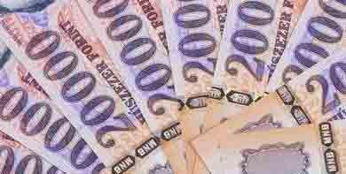 Személyi hitel jövedelemigazolás nélkül